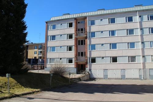 波弗市中心小型開放式公寓飯店