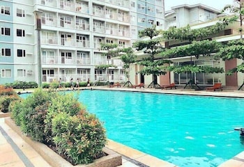 Picture of Staycation In QC Trees Residences in Manila