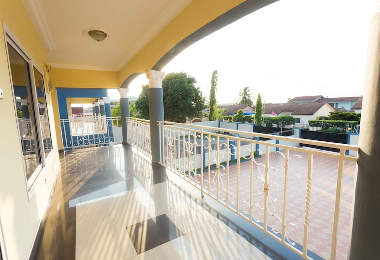 Jacksonfields Apartments, Accra