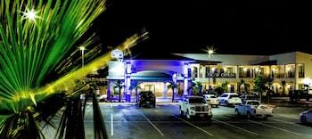 A(z) Palace Inn hotel fényképe itt: El Paso