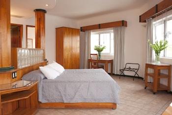 Oaxaca bölgesindeki Casa Tobala resmi