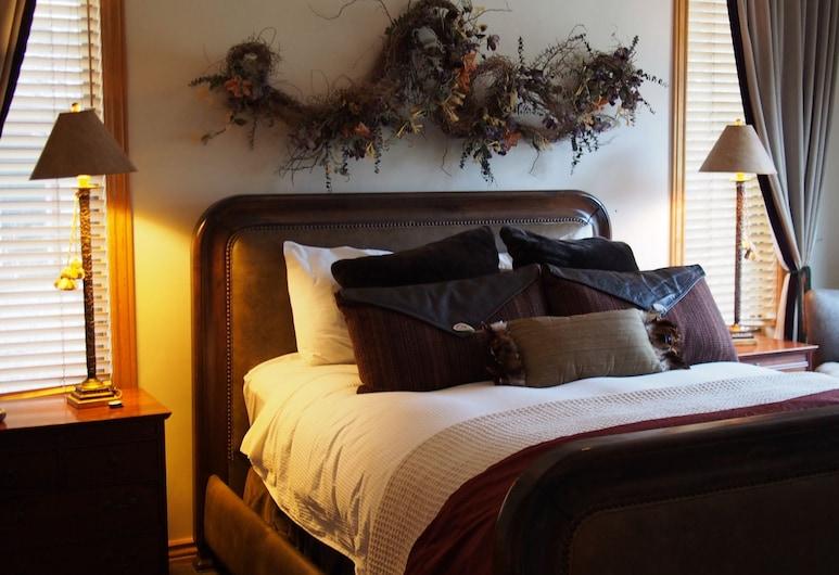 White Pines 5-Bedroom 5-Bath Luxury Home in Solamere / Lower Deer Valley, Park City, Ferienhaus, 5Schlafzimmer, Zimmer