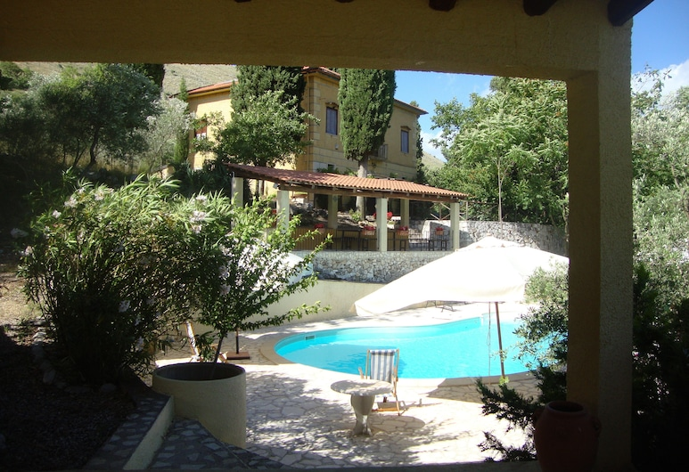 Luxury Country House, Monte San Giacomo