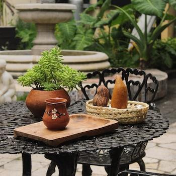 聖克立斯托巴-拉斯 – 卡沙斯埃爾納蘭霍聖克里斯托巴爾酒店的圖片
