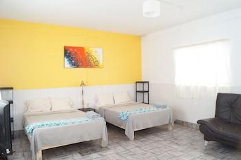 Foto van Casa de los Soles B&B Hostel in Tlaquepaque