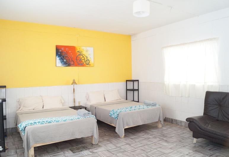 Casa de los Soles B&B Hostel, Tlaquepaque