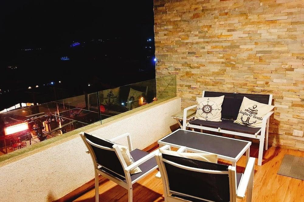 Apartment, 1 Bedroom, Private Bathroom - Balcony