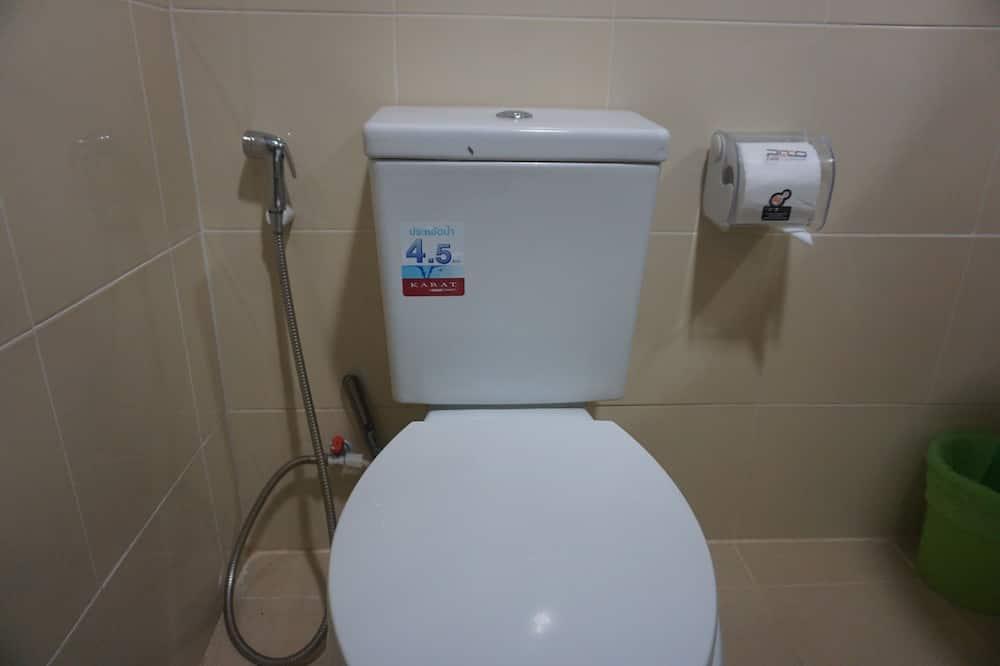 Standard Double Room  - Salle de bain