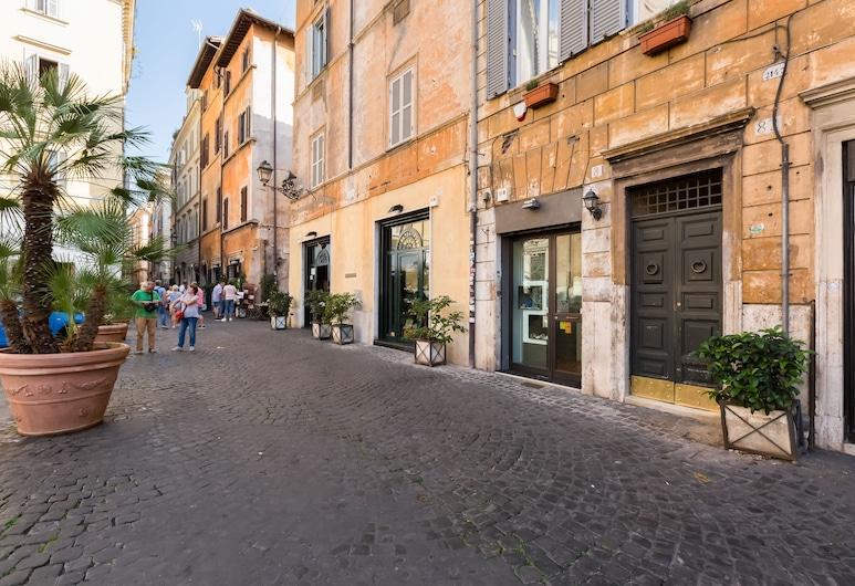 納沃納廣場 - 科羅納里之家飯店, 羅馬