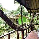 Double Room with Fan - Balcony