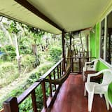 Double Room with Air Conditioned - Balcony