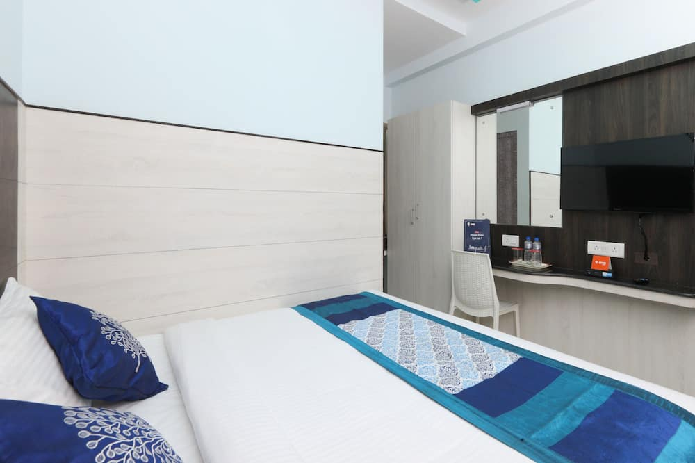 Standard Double or Twin Room, 1 Double Bed, Non Smoking - Guest Room