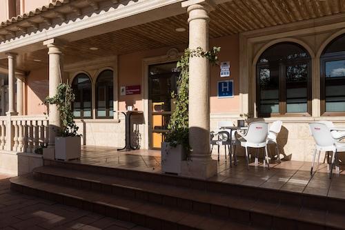 拉巴爾卡飯店/