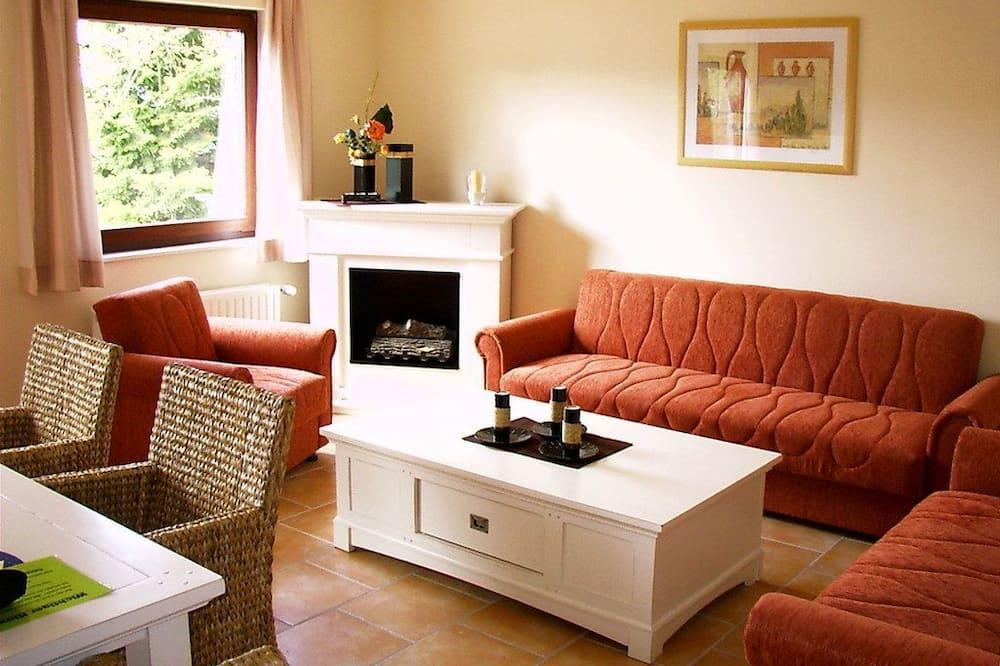 Condominio, 2 habitaciones (Venezia/  incl. € 50,- final cleaning) - Sala de estar