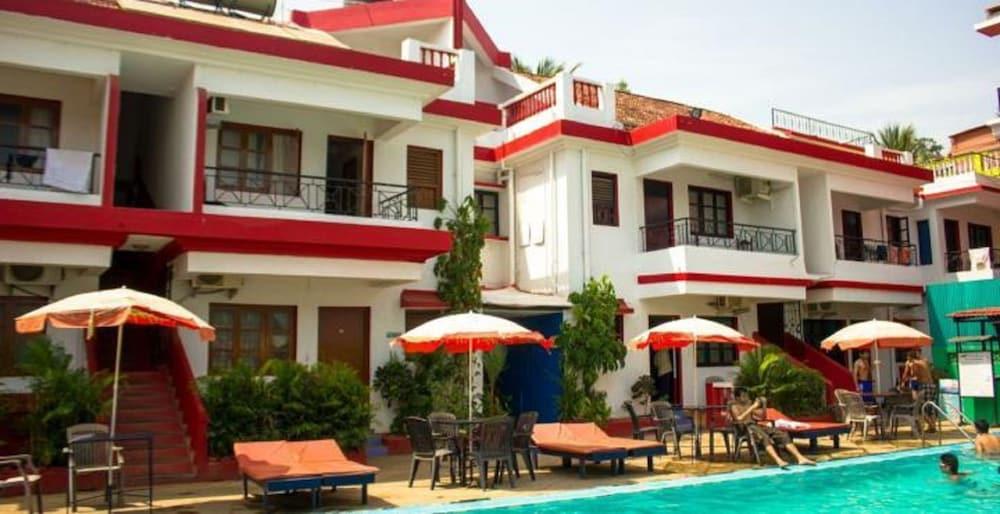 Hotel Germany Goa Calangute