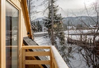 Picture of Tatra Wood House in Zakopane