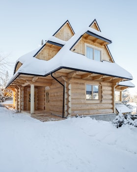 Picture of Tatra Wood House in Zakopane