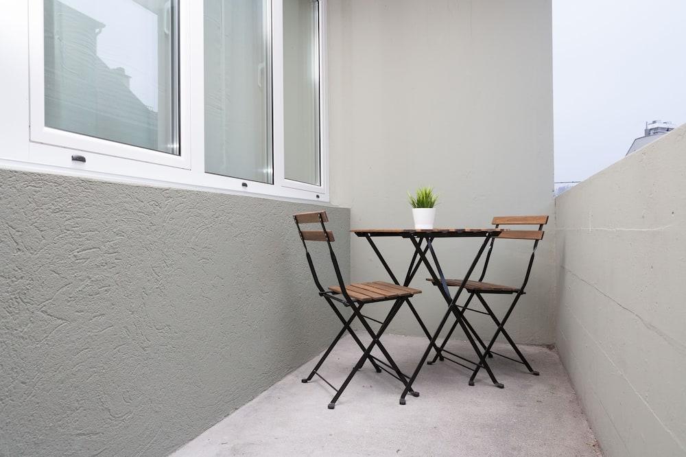 Executive Studio, Non Smoking - Balcony