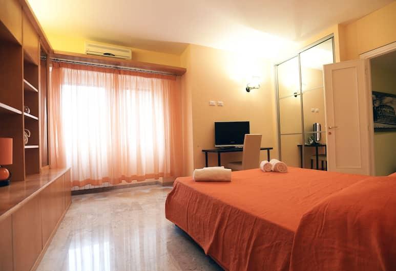 加費塔公寓金字塔民宿, 羅馬, 公寓, 2 間臥室, 客房