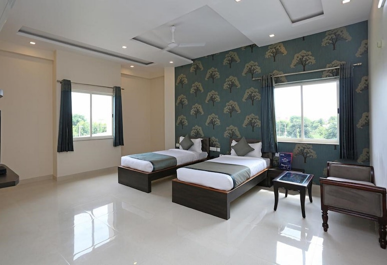 Hotel JJ Valley, Jaipur, Executive Room, Guest Room