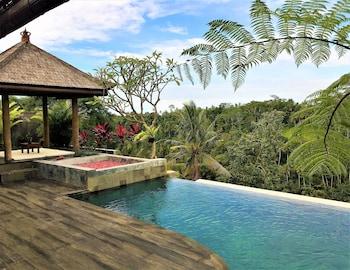 Picture of Ayuterra Resort in Ubud