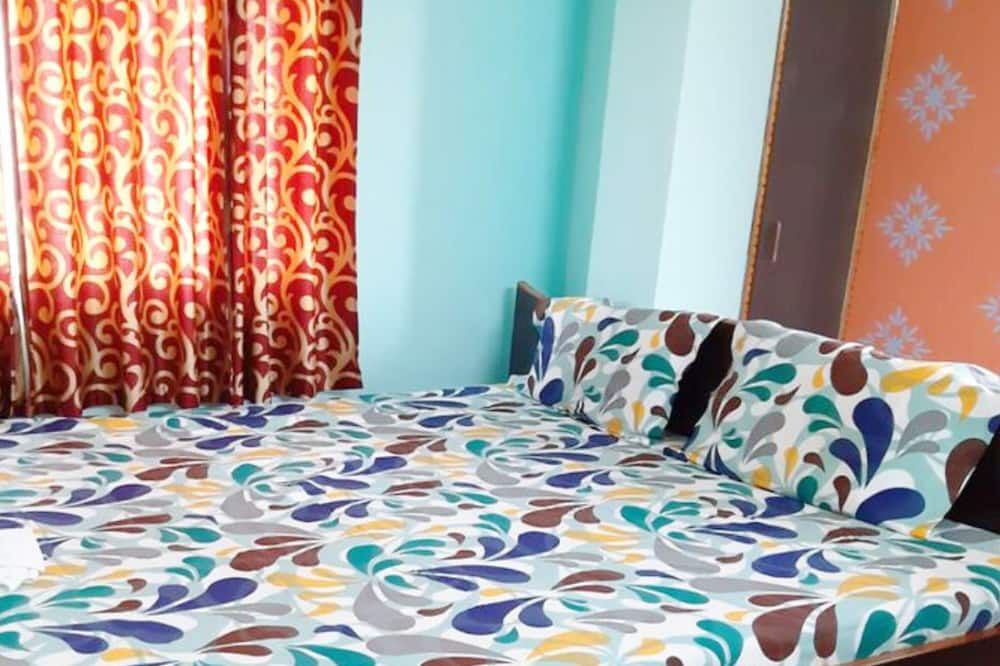 חדר אקונומי זוגי, מיטת קינג - חדר אורחים