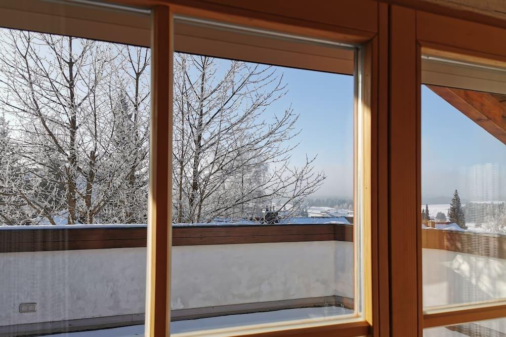 Кондо, 2 спальні, для некурців, тераса - Тераса/внутрішній дворик