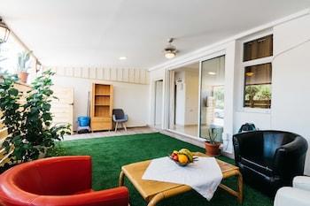埃拉特馬里安花園公寓飯店的相片