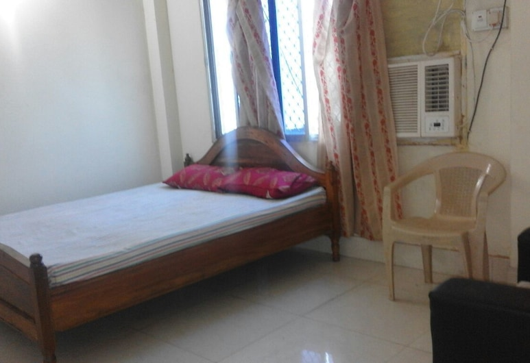 Goroomgo Royal Palace Puri, Puri, Deluxe Double Room, 1 King Bed, Non Smoking, Guest Room