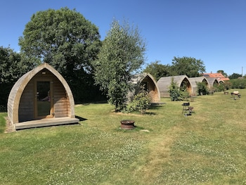 Picture of Wolds Glamping in York