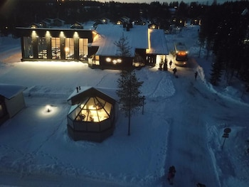 Picture of Santa's Igloos Arctic Circle in Rovaniemi