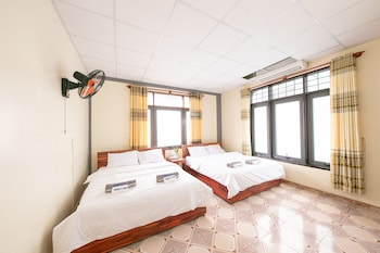 Hotellitarjoukset – Dong Hoi