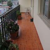 Economy Single Room - Balcony
