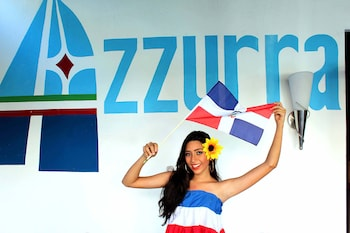 Picture of Aparta Hotel Azzurra in Boca Chica
