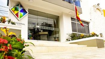 Kuva Catedral Inn-hotellista kohteessa Barranquilla