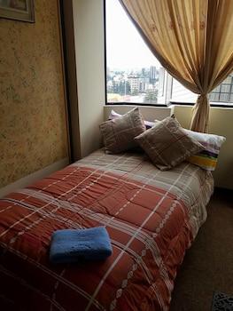 A(z) Hostal La Terraza hotel fényképe itt: Quito