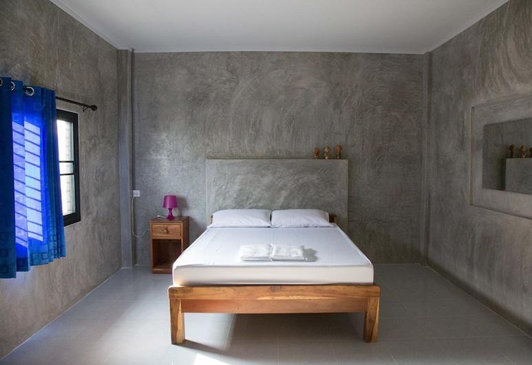 Triple Tree Resort, לאם לוק קה, חדר סטנדרט זוגי, חדר אורחים