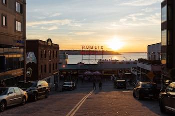 Foto van Palihotel Seattle in Seattle