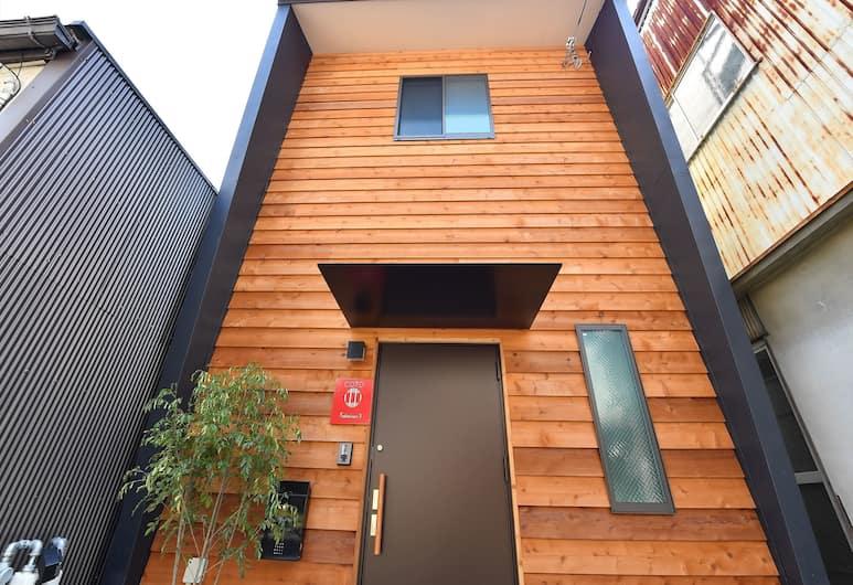 京都伏見稻荷科托飯店 3 號, Kyoto, 外觀