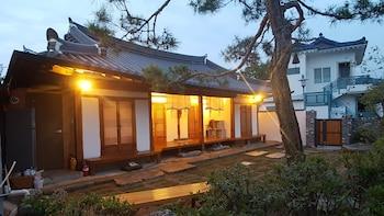 Foto di Ohnewwall Guesthouse a Jeonju