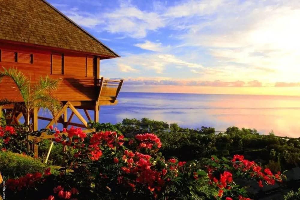 Villa Fetia Dream, Moorea-Maiao