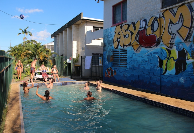 Asylum Cairns Hostel, Cairns