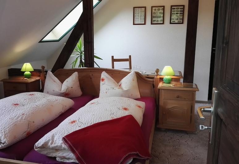 Radler-Scheune Thüringen, Friedrichroda, Suite, 1 Schlafzimmer, Zimmer