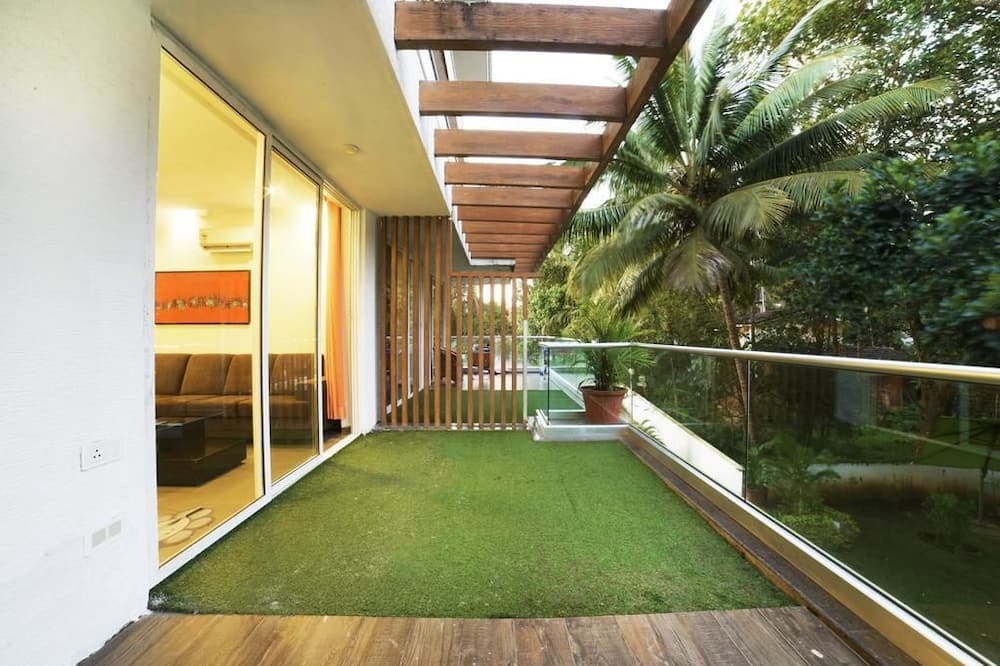 Family Διαμέρισμα, Πρόσβαση για Άτομα με Αναπηρία, Καπνιστών - Μπαλκόνι