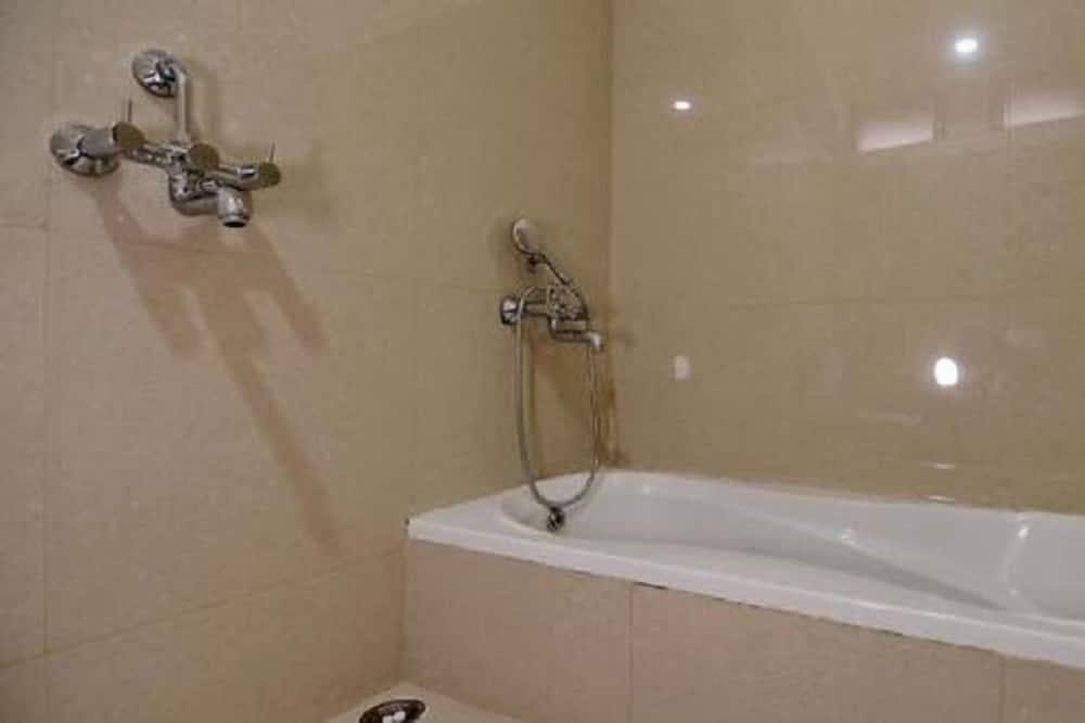 Premium kamer, 1 queensize bed, niet-roken - Ligbad