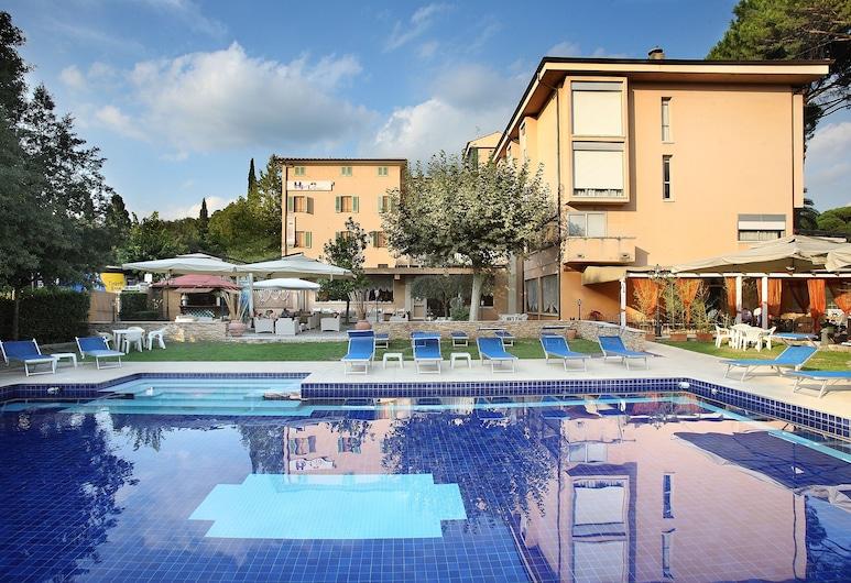 Hotel Miro', Montecatini Terme