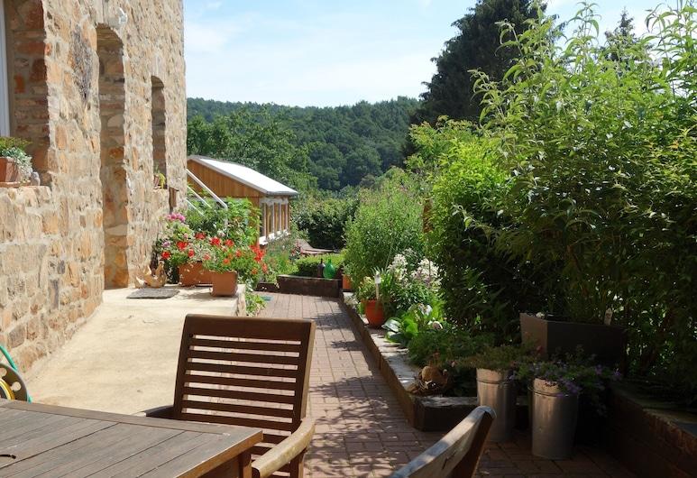 Das Bienenhaus, Mechernich, Terassi/patio