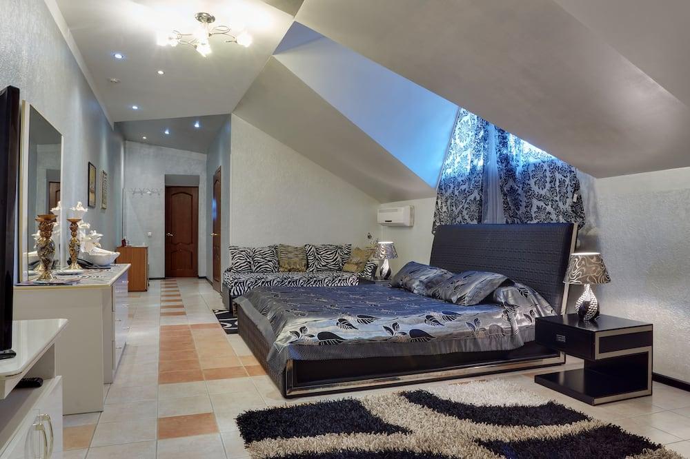 Apartament typu Junior Suite - Pokój