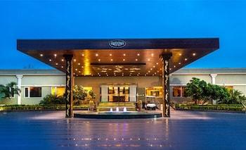 Foto del Atrio Hotel en Nueva Delhi