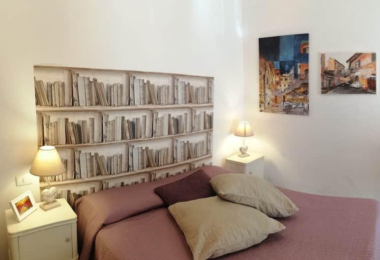 Sivory Rome Guest House, Roma, Tripla Standard, Camera